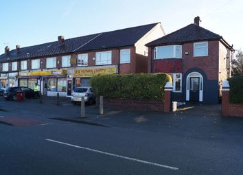 Thumbnail Detached house for sale in North Road, Droylsden