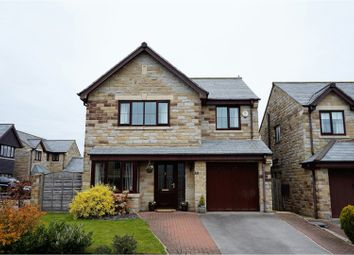Thumbnail 4 bed detached house for sale in Manor House, Flockton
