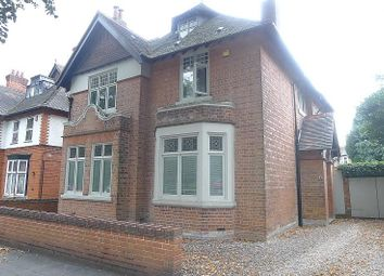 Thumbnail 5 bed property for sale in Park Road East, Wolverhampton
