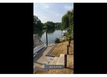 Thumbnail 3 bed semi-detached house to rent in Waterside Drive, Purley On Thames, Reading