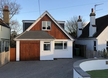 Thumbnail 4 bed detached house for sale in Baldwin Road, Minster On Sea, Sheerness