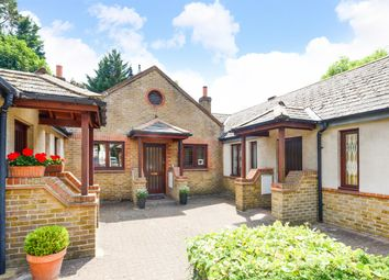 Thumbnail 2 bed bungalow for sale in Thurlow Park Road, Dulwich