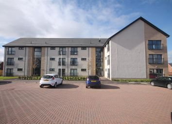Thumbnail 2 bed flat for sale in Mitchell Way, Uddingston, Uddingston