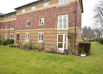 2 bed flat for sale in Primrose Court, Primley Park View, Leeds, West Yorkshire LS17