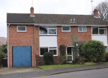 Thumbnail 4 bed semi-detached house for sale in Abbey Way, Farnborough