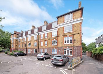 Thumbnail 1 bed flat for sale in Black Prince Road, London