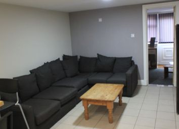 Thumbnail 5 bedroom terraced house to rent in Merthyr Street, Cathays