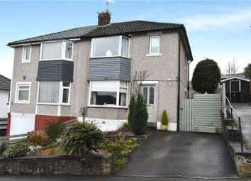 3 bed semi-detached house for sale in Oakbank Drive, Keighley, West Yorkshire BD22