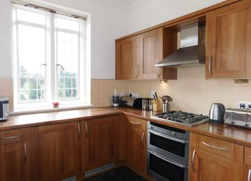Thumbnail 2 bed flat to rent in South Wing, Fairfield Hall, Kingsley Avenue
