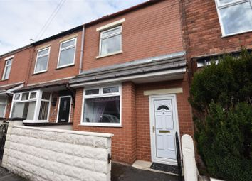Thumbnail 2 bedroom terraced house for sale in St. James Street, Chorley
