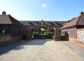 Thumbnail 1 bed flat to rent in Meade Court, Walton On The Hill, Tadworth