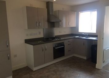 Thumbnail 2 bed terraced house to rent in Equestrian Grove, Walsall, West Midlands