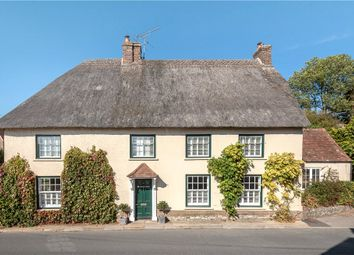 Thumbnail 5 bed detached house for sale in Main Road, Tolpuddle, Dorchester