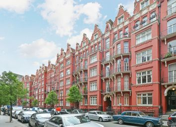 Thumbnail 4 bed flat for sale in Cabbell Street, London