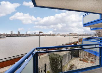 Thumbnail 2 bed flat for sale in Nova Building, Isle Of Dogs