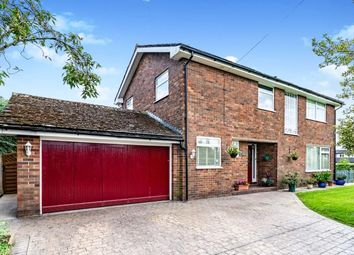 4 bed detached house for sale in Well Lane, Lower Stretton, Warrington, Cheshire WA4