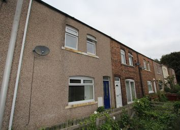 3 bed terraced house to rent in Gloucester Street, New Hartley, Whitley Bay NE25