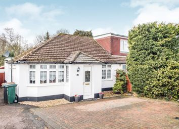 Thumbnail 3 bed semi-detached bungalow for sale in Alva Way, Watford