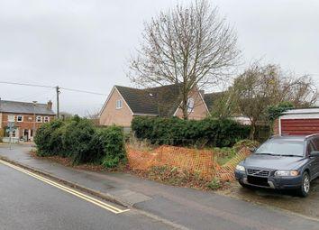 Thumbnail Property for sale in Land Adjacent Sandy Lane, Cholsey, Wallingford, Oxfordshire
