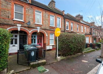 Thumbnail 1 bed flat to rent in Diana Road, Walthamstow, London
