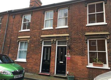 Thumbnail 3 bedroom property to rent in Malting Terrace, Felaw Street, Ipswich