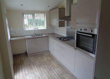 Thumbnail 4 bed semi-detached house to rent in Verdun Avenue, Salford, Lancashire