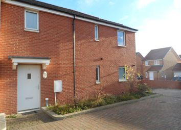 Thumbnail 3 bedroom semi-detached house for sale in Queensborough Square, Newcastle Upon Tyne