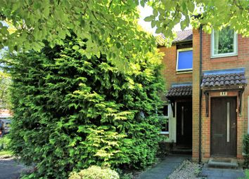 Thumbnail 2 bed end terrace house for sale in Woking, Surrey