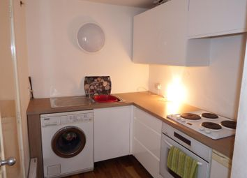 Thumbnail 1 bed flat to rent in Church Street, Westbury