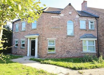 Thumbnail 4 bed semi-detached house to rent in Juniper Drive, Selby