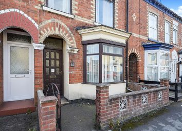 3 bed terraced house for sale in Ventnor Street, Hull HU5