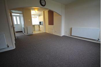 Thumbnail 3 bedroom maisonette to rent in Winn Grove, Sheffield