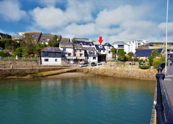 Thumbnail Maisonette for sale in Harbour Court, Penzance
