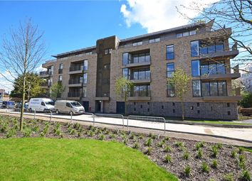 Thumbnail 1 bed flat to rent in Fellows House, Lilywhite Drive, Cambridge