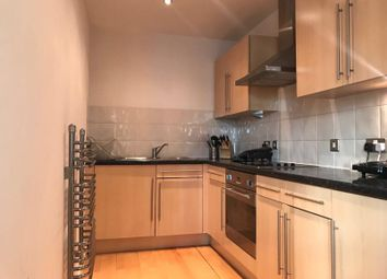 Thumbnail 1 bedroom flat for sale in Park Row, Leeds