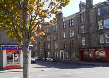Thumbnail 1 bed flat for sale in Balmore Street, Dundee