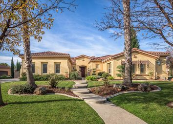 Thumbnail 4 bed property for sale in 8550 Carlisle Court, Roseville, Ca, 95747