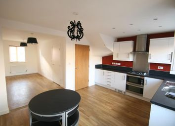 Thumbnail 4 bed terraced house to rent in Kirk Way, Colchester, Essex