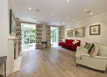 Thumbnail 3 bedroom mews house for sale in Ensor Mews, London