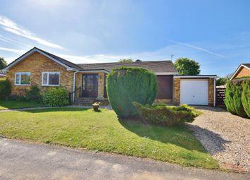 Thumbnail 4 bedroom bungalow for sale in Oakley, Basingstoke