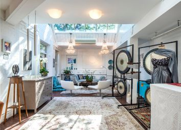 3 bed terraced house for sale in The Studio, Clareville Grove, South Kensington, London SW7