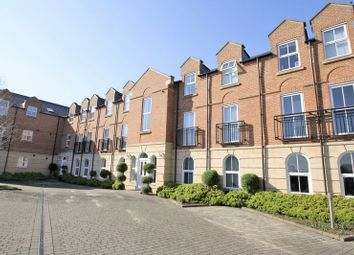 Thumbnail 2 bed flat for sale in Yarm Road, Eaglescliffe, Stockton-On-Tees