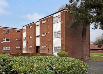 Thumbnail 1 bed flat for sale in Shelsy Court, Madeley, Telford, Shropshire
