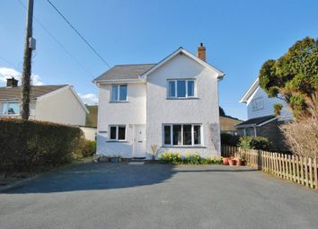 Thumbnail 3 bed detached house for sale in Dole, Llandre, Bow Street
