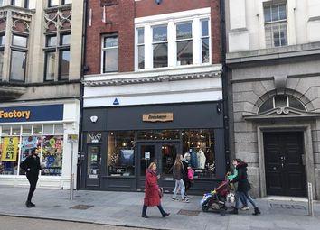 Thumbnail Retail premises to let in 57 High Street, Exeter, Devon