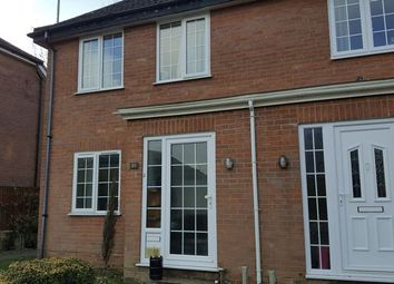 Thumbnail 1 bedroom flat to rent in The Dell, East Grinstead