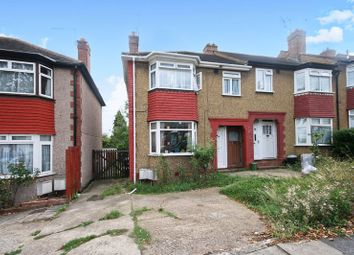 Thumbnail 1 bed flat for sale in Carr Road, Northolt