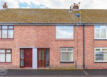 Thumbnail 2 bed terraced house for sale in Holt Street, Leigh, Lancashire