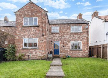 Thumbnail 4 bed detached house for sale in Watermill Croft, North Stainley, Ripon