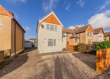 Boxhill Road, Abingdon OX14. 4 bed semi-detached house for sale